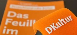 """Ein Gespräch über """"Wall-E"""" im Deutschlandradio (09. 09. 2008)"""