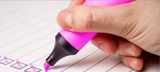 #5um5 - 5 hilfreiche Tools zur Marktforschung