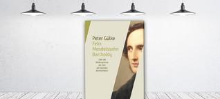 Essay über Felix Mendelssohn Bartholdy: Überquellend vor Erkenntnissen | Cluster | SWR2