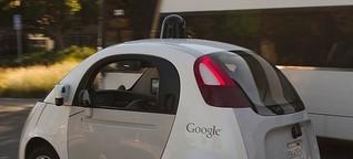 Neue Versicherungsmodelle für autonome Fahrzeuge