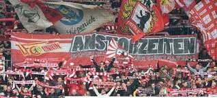 """1. FC Union Berlin vor dem Aufstieg: """"Wir aus dem Osten"""""""