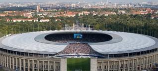 Der Berliner Wochenkommentar II: Die alte Dame Hertha hat sich verzockt
