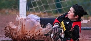 Streit im Berliner Fußball-Verband: Amateure mucken auf