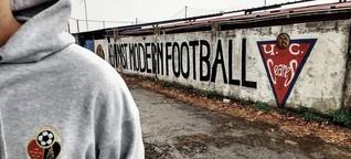 Selbstverwalteter spanischer Fußballclub: Alles für den Verein