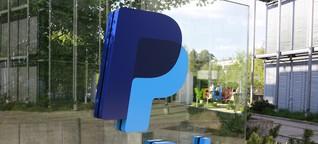 """PayPal-Vorstand zur Bitcoin-Adaption: """"Es wird noch Jahre dauern"""""""