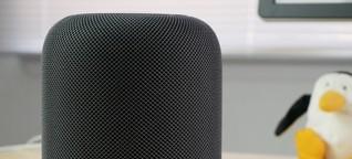 Apple HomePod im ausführlichen Test, Fazit und Tipps