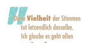Episode 27: #metoo-Diskurs: Der Kampf um Anerkennung