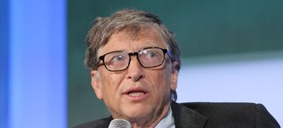 In der Kritik: Bill Gates vs. Reddit-User