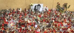 """""""Ich möchte, dass seine Arbeit weiterlebt"""" - Der Chefredakteur des ermordeten Journalisten Jan Kuciak im Gespräch"""