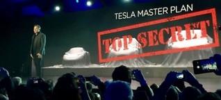 Selbstfahrende Teslas werden zu Leihautos