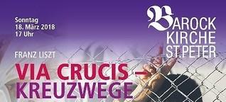 Via Crucis Katalog Katalog zur Veranstaltung