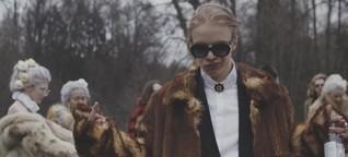 Rap aus Russland Teil 1: Wie Rap zur wichtigsten Musik in Russland wurde