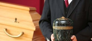 Tipps für die eigene Beerdigung