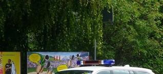 Exklusiv: Polterabend eskaliert! Energy Schweiz