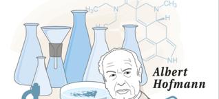 Gibt es heute noch Selbstversuche in der Wissenschaft?