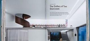 """""""Architektur muss Menschen zum Bleiben bringen"""""""