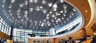 Thüringen: Wie politisch ist der Sprengstoff?