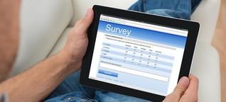#5um5 - 5 nützliche Umfrage- und Formular-Tools