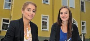 Studentische Rechtsberatung für Asylbewerber: Die Fluchthelfer - SPIEGEL ONLINE - Leben und Lernen