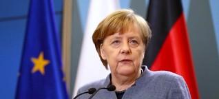 FAZ.NET exklusiv: Deutschlands Ansehen in der Welt wächst