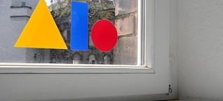 Kurioser Documenta-Job: Wie Sie sehen, sehen Sie... nichts.