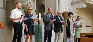 Das Stadtkloster-Wunder von Berlin hat seinen Ursprung in der Schweiz