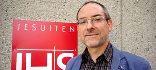 Der Jesuit Christian Rutishauser über alte, vergessene und neue Influencer