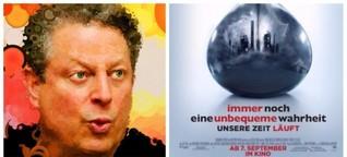 Immer noch eine unbequeme Wahrheit - der neue Klimaschutz-Film von Al Gore