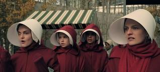 Golden Globes 2018: Die besten Serien sind weiblich | BR.de
