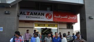 Remittances: Angriff auf einen 610-Milliarden-Dollar-Markt