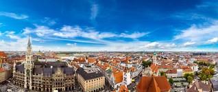 München-Reiseführer mit Highlights und Infos zu Klima, Anreise und Wetter | MARCO POLO