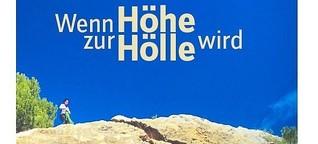2008 - Alpinisten mit Angst vor der Höhe