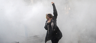 Proteste im Iran: Warum deutsche Unternehmen nicht im Iran investieren