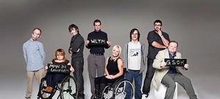 Kritik an TV-Show über Behinderte