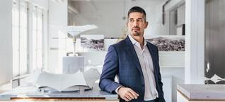 Mustafa Rasch: Der Architekt des Islams