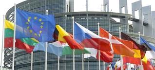 Mut zu Visionen für Europa