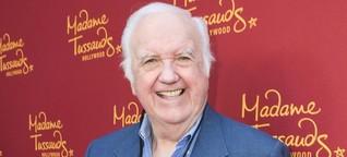 Disney-Star Chuck McCann ist im Alter von 83 Jahren gestorben