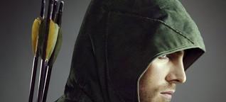 Arrow: Dieser Star kommt endlich zurück!