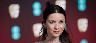 Outlander: DAS ist Caitriona Balfes neuer Freund!