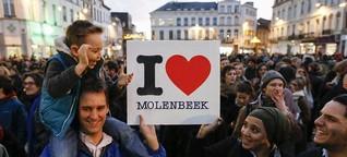"""Brüssels Problemviertel nach den Anschlägen: Molenbeek kämpft gegen seinen Ruf als """"Terror-Nest"""""""