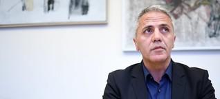 """Hakan Taş: """"Türkischer Geheimdienst will mich einschüchtern"""""""