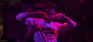 Homosexuelle Flüchtlinge: Ayham tanzt