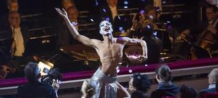 Die Oper und queere Männer: Das Spiel mit den Geschlechtern