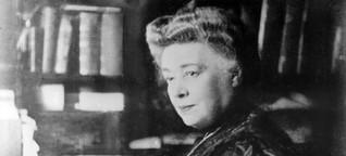 Bertha von Suttner: die erste Friedensnobelpreisträgerin