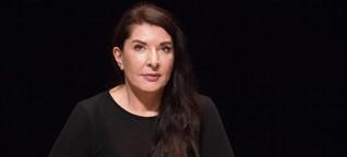 Bundeskunsthalle in Bonn zeigt Werk von Marina Abramovic