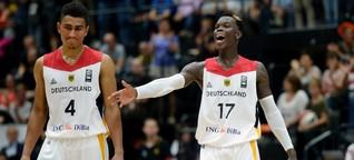NBA-Star Schröder: Ich bin halt der Dennis