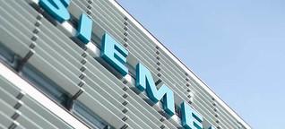 Siemens: Bringen smarte Roboter die Aktie nach oben?