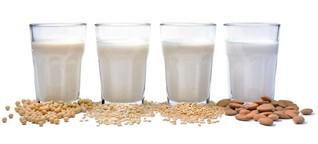 Pflanzendrinks: Die etwas andere Milch