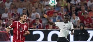 Audi Cup: Schwache Bayern unterliegen Klopps Liverpool 0:3