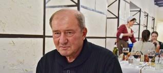 Begnadigung oder Deportation? Ilmi Umerow will auf die Krim zurück